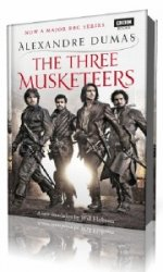 The Three Musketeers  (Аудиокнига)