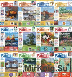 Leisure Painter - 2016 Full Year Issues Collection