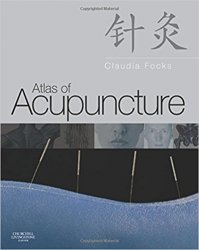 Atlas Of Acupuncture