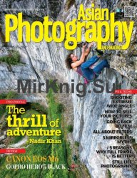 Asian Photography June 2017