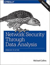 Network Security through Data Analysis: From Data to Action, 2nd Edition