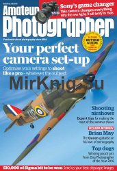 Amateur Photographer 1 July 2017