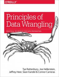 Principles of Data Wrangling: Practical Techniques for Data Preparation