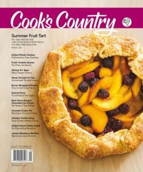 Cook's Country — August-September 2017