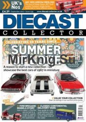 Diecast Collector - September 2017