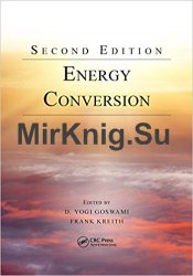 Energy Conversion, Second Edition