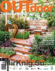 Outdoor Design & Living - Issue 35, 2017