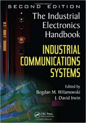 Industrial Communication Systems (Electrical Engineering Handbook)
