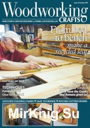 Woodworking Crafts - Issue 32 October 2017