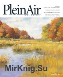 PleinAir Magazine - October/November 2017