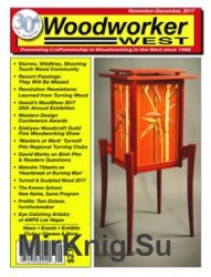 Woodworker West - November/December 2017