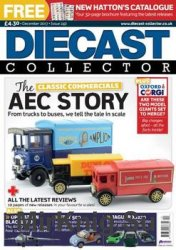 Diecast Collector - December 2017