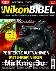 Digital Photo Sonderheft - Nikon Bibel Nr.1 2018