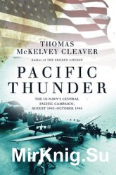 Pacific Thunder (Osprey General Military)