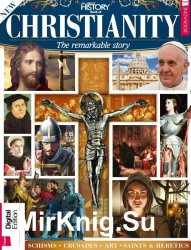 All About History Book of Christianity