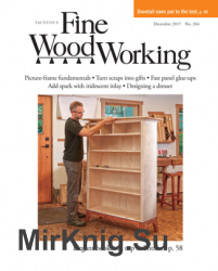 Fine Woodworking №264