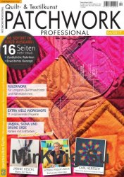 Patchwork Professional №4 2017