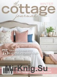 The Cottage Journal - Winter 2018