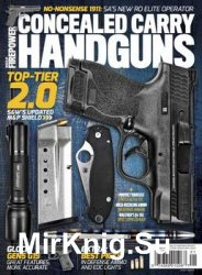 Conceal & Carry Handguns - Spring 2018