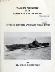 Warships Associated With World War II in the Pacific