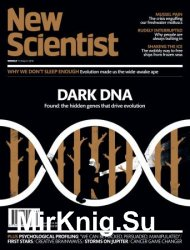 New Scientist - 10 March 2018