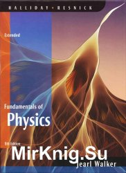 Fundamentals of physics, 8th ed., Extended