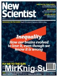 New Scientist - 31 March 2018