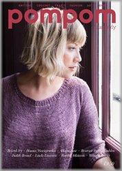 PomPom Quarterly №11 Winter 2014