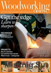 Woodworking Crafts Issue 40