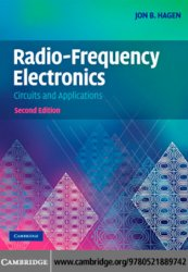 Radio-Frequency Electronics: Circuits and Applications, 2nd Edition