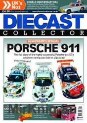 Diecast Collector - July 2018