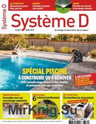 Systeme D №869