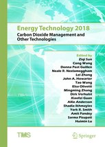 Energy Technology 2018: Carbon Dioxide Management and Other Technologies
