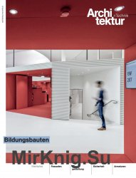 Architektur+Technik - 5/2018