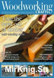 Woodworking Crafts Issue 42