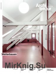 Architektur+Technik - 6/2018