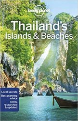 Lonely Planet Thailand's Islands & Beaches, 11 edition