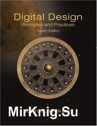 Digital design: principles and practices, 4th ed.