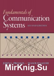 Fundamentals of communication systems, Second edition