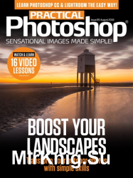 Practical Photoshop Issue 89