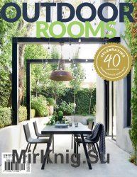 Outdoor Rooms Issue 40 - 2018