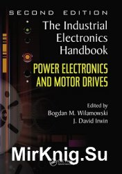 Power Electronics and Motor Drives (2017)
