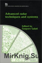Advanced Radar Techniques and Systems
