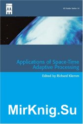 Applications of Space-Time Adaptive Processing