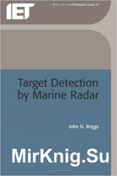 Target Detection by Marine Radar