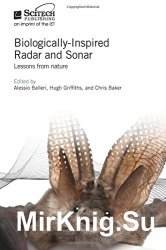 Biologically-Inspired Radar and Sonar: Lessons from Nature
