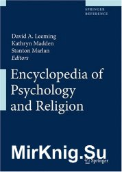 Encyclopedia of Psychology and Religion ( 2 Volume Set)