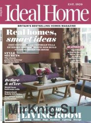 Ideal Home UK - October 2018