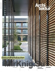 Architektur+Technik 7/2018