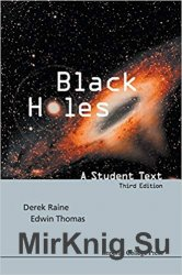 Black Holes: A Student Text, 3rd Edition